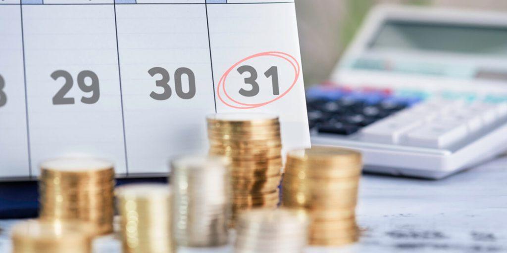 Recuperação de crédito: comece no início do ano | Bettega